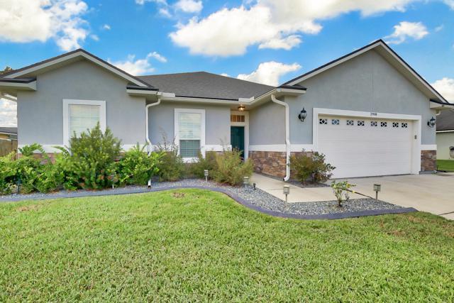 2908 Berta Pl, GREEN COVE SPRINGS, FL 32043 (MLS #960791) :: EXIT Real Estate Gallery