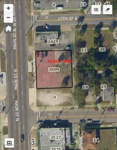 2609 Main St N, Jacksonville, FL 32206 (MLS #960793) :: EXIT Real Estate Gallery