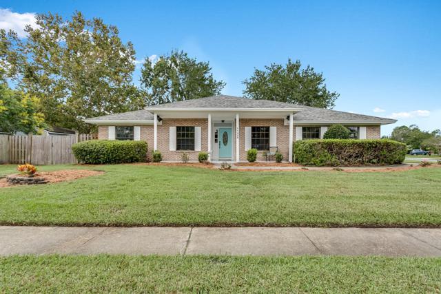 11058 Percheron Dr, Jacksonville, FL 32257 (MLS #960796) :: EXIT Real Estate Gallery