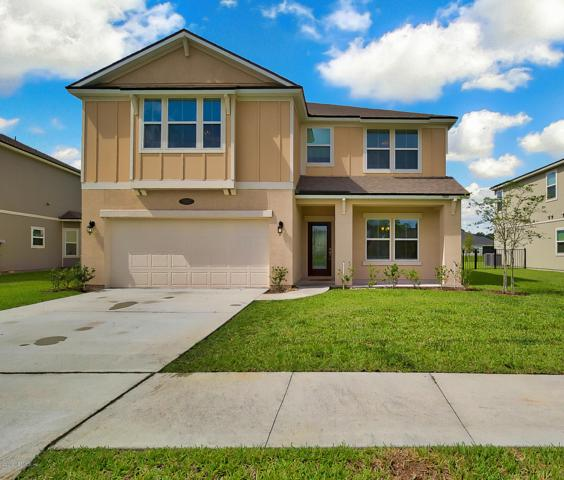 75017 Glenspring Way, Yulee, FL 32097 (MLS #960799) :: EXIT Real Estate Gallery