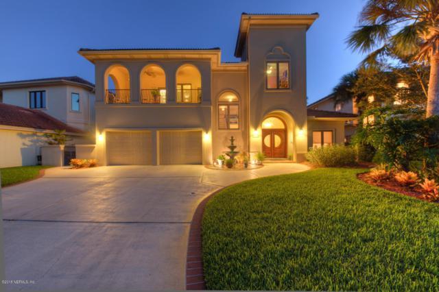 3705 Harbor Dr, St Augustine, FL 32084 (MLS #960802) :: EXIT Real Estate Gallery