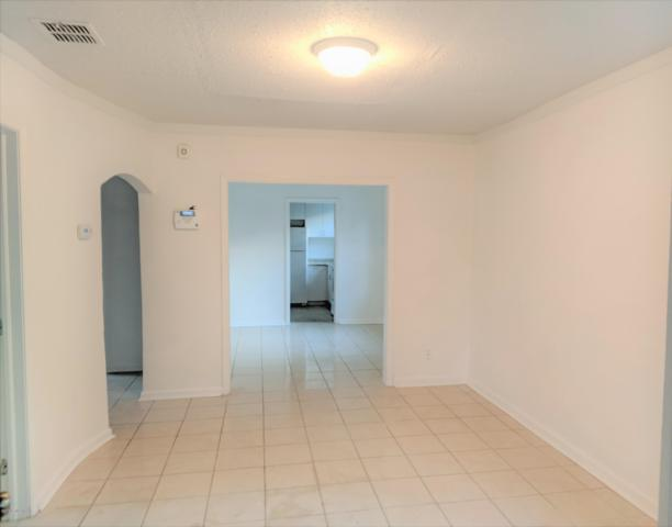 1520 W 19TH St, Jacksonville, FL 32209 (MLS #960803) :: EXIT Real Estate Gallery