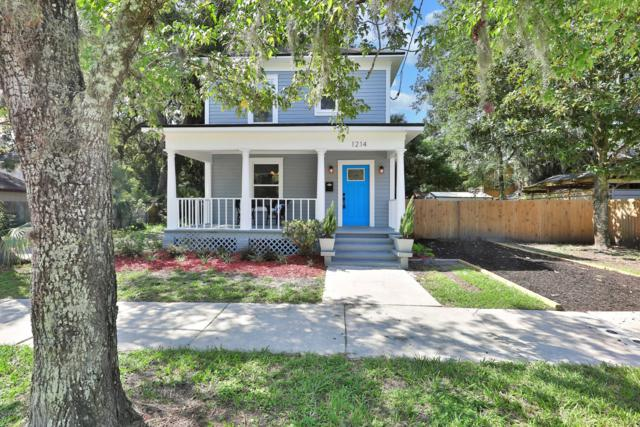 1214 Cedar St, Jacksonville, FL 32207 (MLS #960805) :: EXIT Real Estate Gallery
