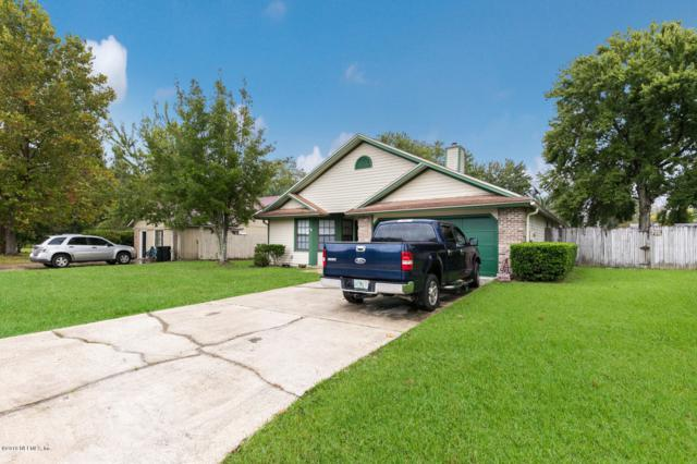 593 Hewes Pl, Orange Park, FL 32073 (MLS #960814) :: EXIT Real Estate Gallery