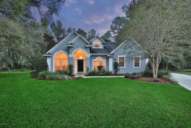 8739 Hunters Creek Dr S, Jacksonville, FL 32256 (MLS #960817) :: EXIT Real Estate Gallery