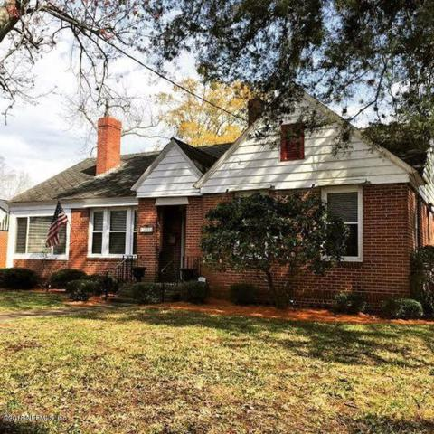 1035 S Shores Rd, Jacksonville, FL 32207 (MLS #960826) :: EXIT Real Estate Gallery