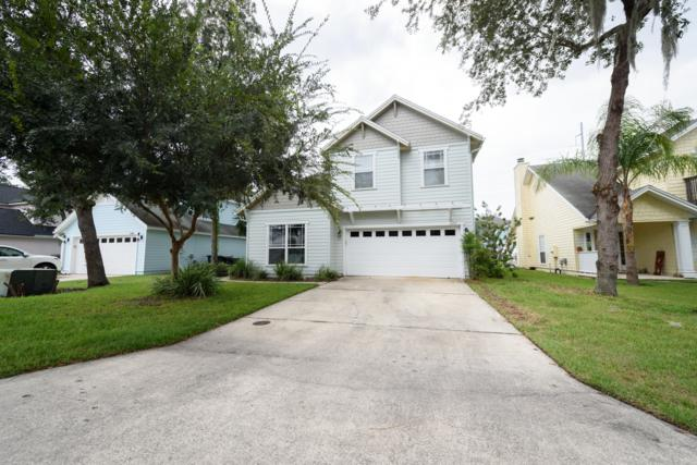 1477 Marshview Ct, Atlantic Beach, FL 32233 (MLS #960834) :: The Hanley Home Team