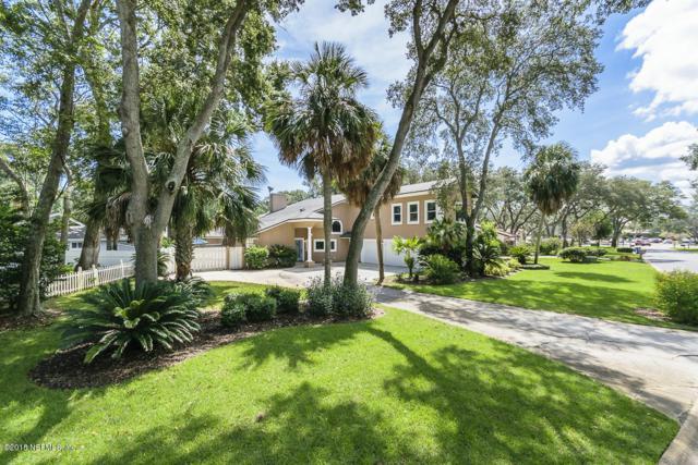 1653 Windward Ln, Neptune Beach, FL 32266 (MLS #960836) :: The Hanley Home Team