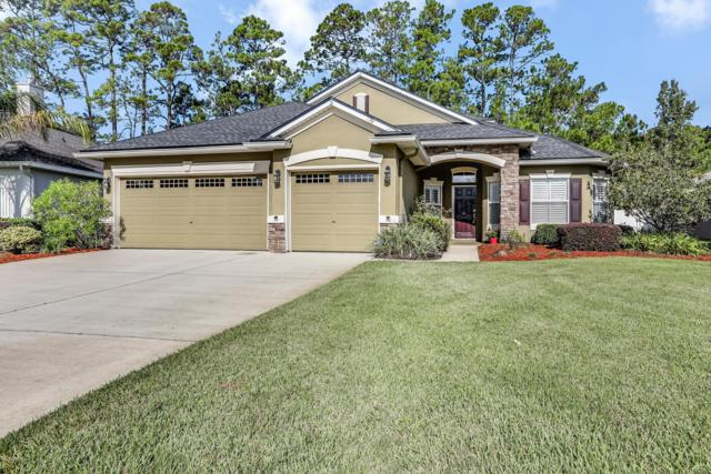 578 Casa Sevilla Ave, St Augustine, FL 32092 (MLS #960838) :: Berkshire Hathaway HomeServices Chaplin Williams Realty