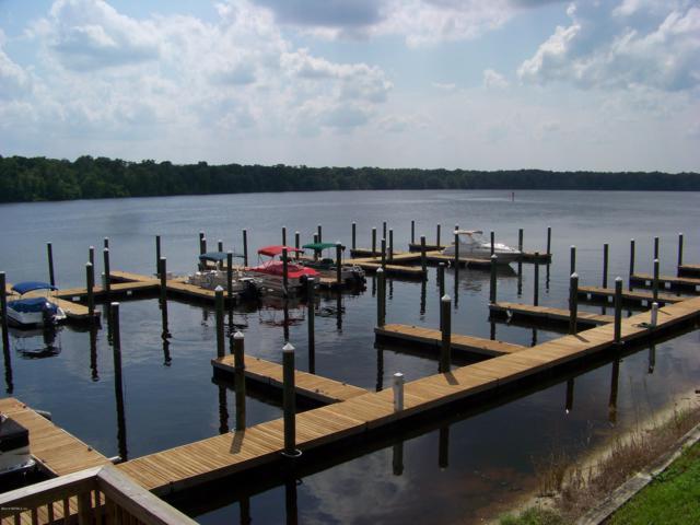99 Broad River Pl #4206, Welaka, FL 32193 (MLS #960846) :: Berkshire Hathaway HomeServices Chaplin Williams Realty