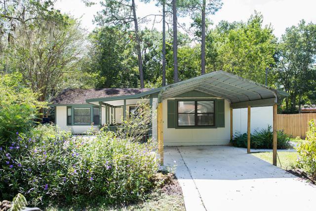 1036 Southgate Dr, Starke, FL 32091 (MLS #960856) :: Florida Homes Realty & Mortgage