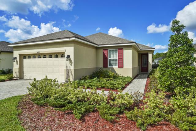 408 Los Alamos St, St Augustine, FL 32095 (MLS #960863) :: The Hanley Home Team