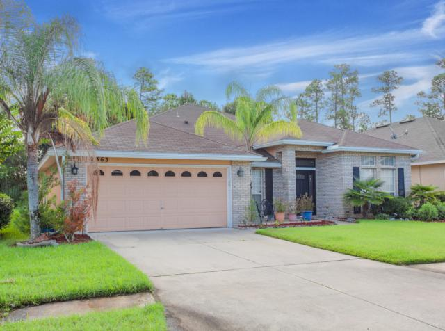 2363 Golfview Dr, Fleming Island, FL 32003 (MLS #960868) :: EXIT Real Estate Gallery