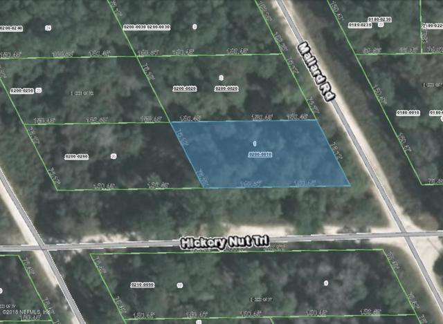 0200-0010 Hickory Nut Trl, Satsuma, FL 32189 (MLS #960874) :: EXIT Real Estate Gallery