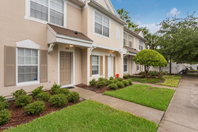 8230 Dames Point Crossing Blvd #105, Jacksonville, FL 32277 (MLS #960904) :: Pepine Realty