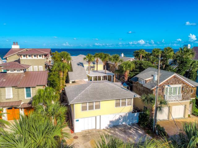 1745 Beach Ave, Atlantic Beach, FL 32233 (MLS #960907) :: The Hanley Home Team