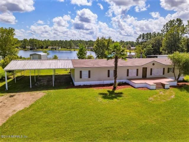 5210 Island Lake Dr, Jacksonville, FL 32226 (MLS #960917) :: EXIT Real Estate Gallery