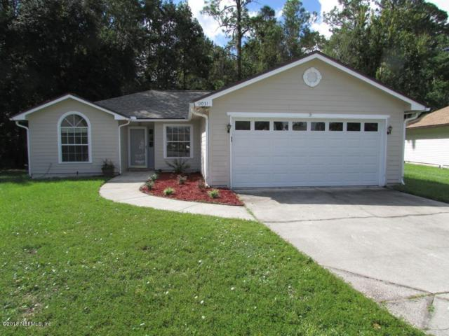 9031 Cumberland Forest Way, Jacksonville, FL 32257 (MLS #960925) :: Pepine Realty