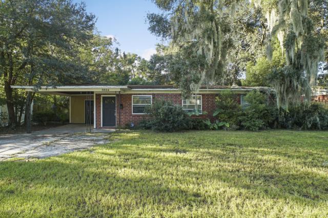 5934 Maple Leaf Dr, Jacksonville, FL 32211 (MLS #960929) :: EXIT Real Estate Gallery
