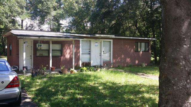 4637 Williamsburg Ave, Jacksonville, FL 32208 (MLS #960963) :: CrossView Realty