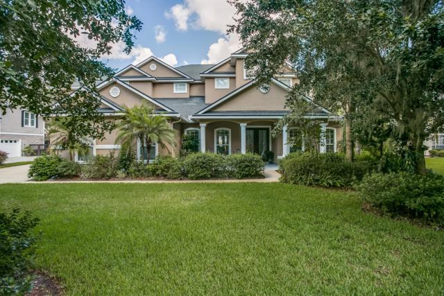 3053 Sunset Landing Dr, Jacksonville, FL 32226 (MLS #960965) :: Memory Hopkins Real Estate