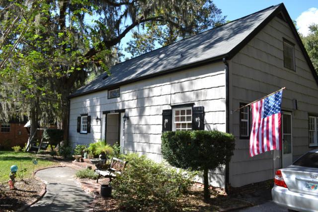 2226 Laurel Grove Ln, Orange Park, FL 32073 (MLS #960966) :: EXIT Real Estate Gallery