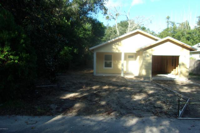 1365 Mattie St, St Augustine, FL 32084 (MLS #960974) :: EXIT Real Estate Gallery