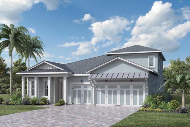 81 Pine Blossom Trl, St Johns, FL 32259 (MLS #960977) :: Ancient City Real Estate