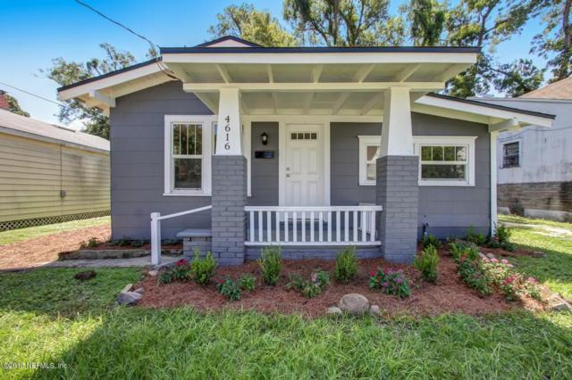 4616 Polaris St, Jacksonville, FL 32205 (MLS #960982) :: EXIT Real Estate Gallery