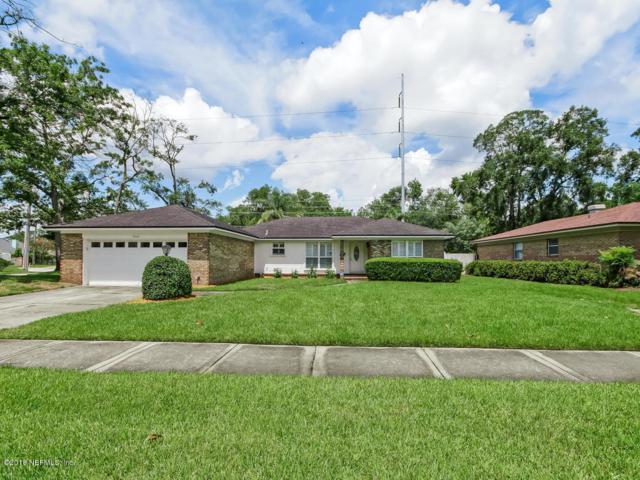 9068 Latimer Rd W, Jacksonville, FL 32257 (MLS #960994) :: EXIT Real Estate Gallery