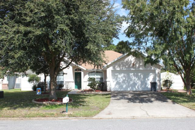 3748 Arava Dr, GREEN COVE SPRINGS, FL 32043 (MLS #961002) :: The Hanley Home Team