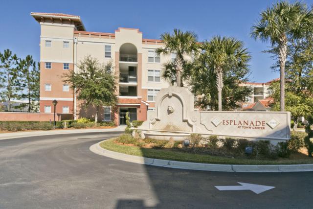 10435 Midtown Pkwy #302, Jacksonville, FL 32246 (MLS #961008) :: EXIT Real Estate Gallery