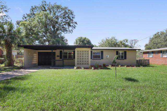 2436 Red Oak Dr, Jacksonville, FL 32211 (MLS #961024) :: EXIT Real Estate Gallery