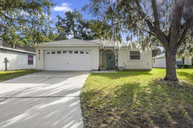 2159 Featherwood Dr W, Jacksonville, FL 32233 (MLS #961027) :: EXIT Real Estate Gallery