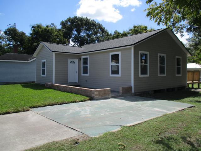302 S Bay St, Starke, FL 32091 (MLS #961031) :: EXIT Real Estate Gallery