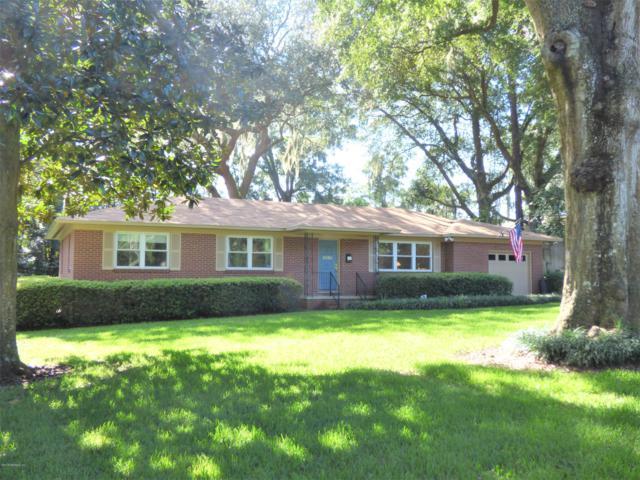 1050 Chapeau Rd, Jacksonville, FL 32211 (MLS #961038) :: EXIT Real Estate Gallery