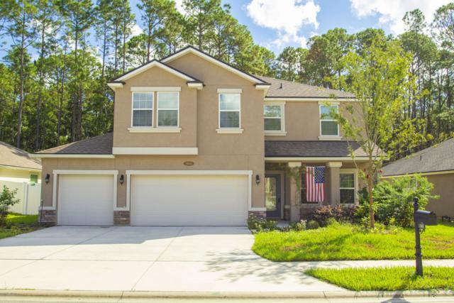 11061 Parkside Preserve Way, Jacksonville, FL 32257 (MLS #961042) :: EXIT Real Estate Gallery