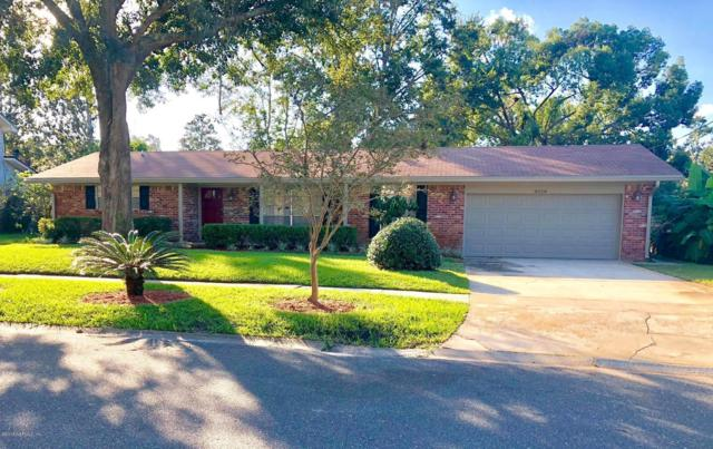 8528 Lincolnshire Rd W, Jacksonville, FL 32217 (MLS #961044) :: EXIT Real Estate Gallery