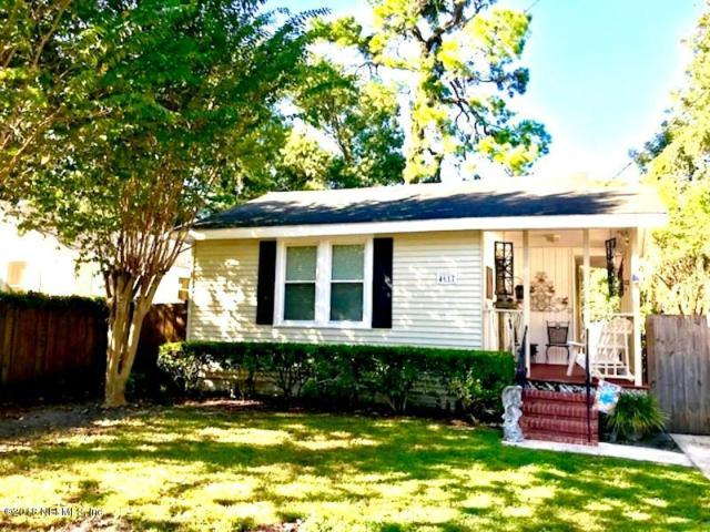 4617 Attleboro St, Jacksonville, FL 32205 (MLS #961052) :: EXIT Real Estate Gallery