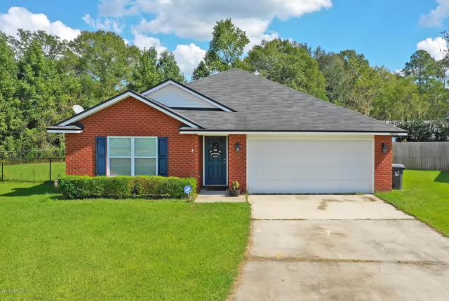 45291 Weaver Cir, Callahan, FL 32011 (MLS #961057) :: EXIT Real Estate Gallery