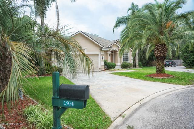 2974 Woodrush Ct, Jacksonville, FL 32226 (MLS #961061) :: EXIT Real Estate Gallery