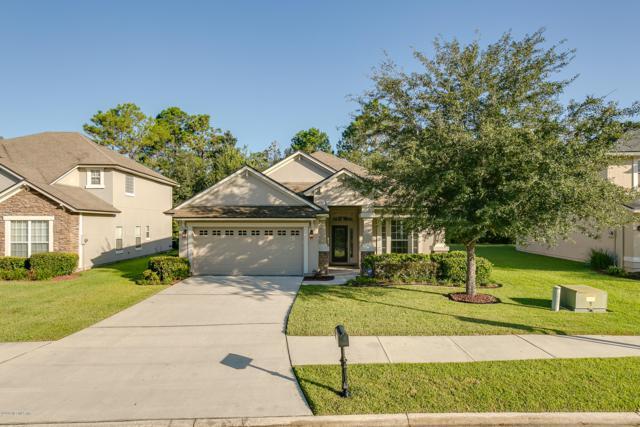 2056 Heritage Oaks Ct, Fleming Island, FL 32003 (MLS #961064) :: Berkshire Hathaway HomeServices Chaplin Williams Realty