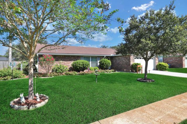 14525 Cedar Island Rd N, Jacksonville, FL 32250 (MLS #961073) :: The Hanley Home Team