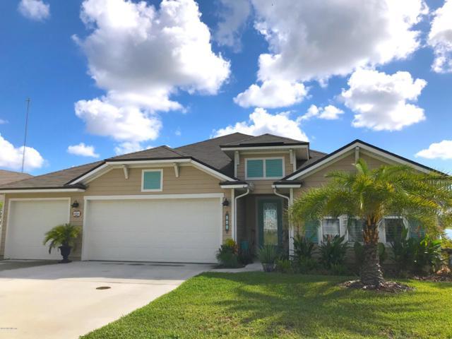 542 Deer Crossing Rd, St Augustine, FL 32086 (MLS #961078) :: EXIT Real Estate Gallery