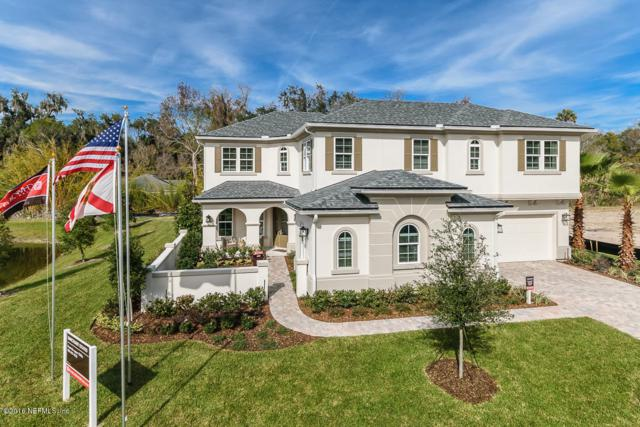 95 Sanctuary Estates Ln, Ponte Vedra Beach, FL 32082 (MLS #961083) :: EXIT Real Estate Gallery