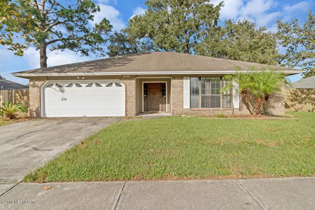 3649 Barbizon Cir S, Jacksonville, FL 32257 (MLS #961100) :: EXIT Real Estate Gallery
