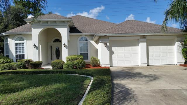 121 Zachary Dr N, Jacksonville, FL 32218 (MLS #961112) :: The Hanley Home Team
