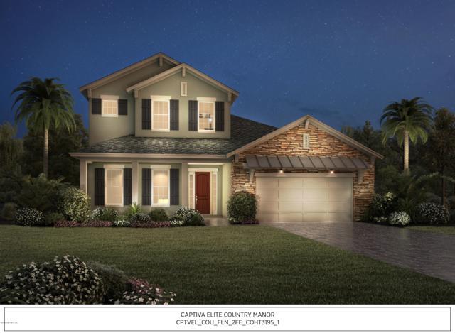 42 Palm Island Way, Ponte Vedra, FL 32081 (MLS #961113) :: The Hanley Home Team