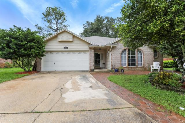 10855 Blue Pacific Ct, Jacksonville, FL 32257 (MLS #961114) :: EXIT Real Estate Gallery