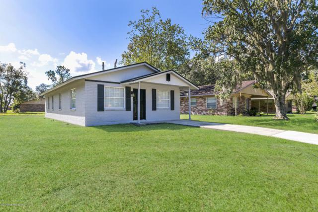 1201 Spruce St, GREEN COVE SPRINGS, FL 32043 (MLS #961115) :: EXIT Real Estate Gallery